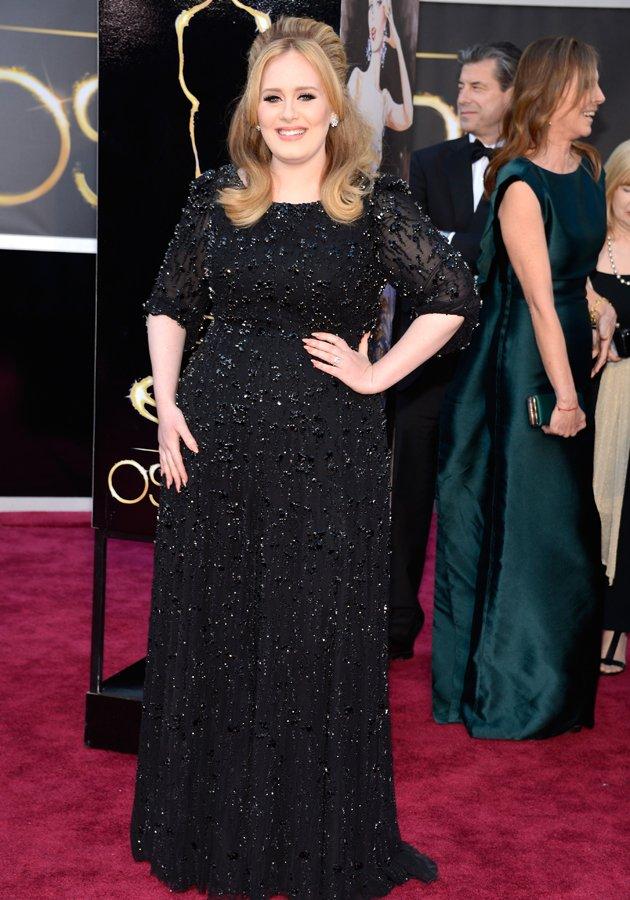 Adele-