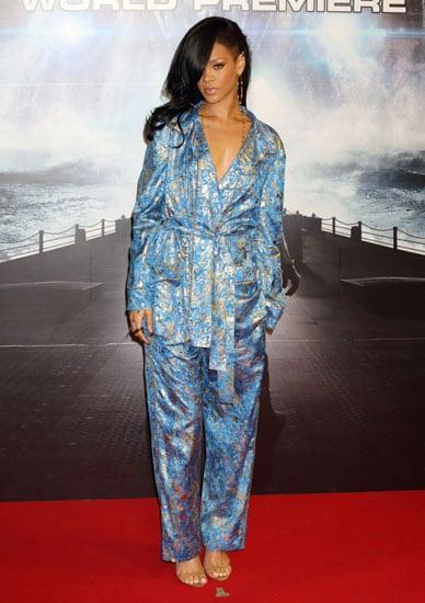 Rihanna Pyjama pants