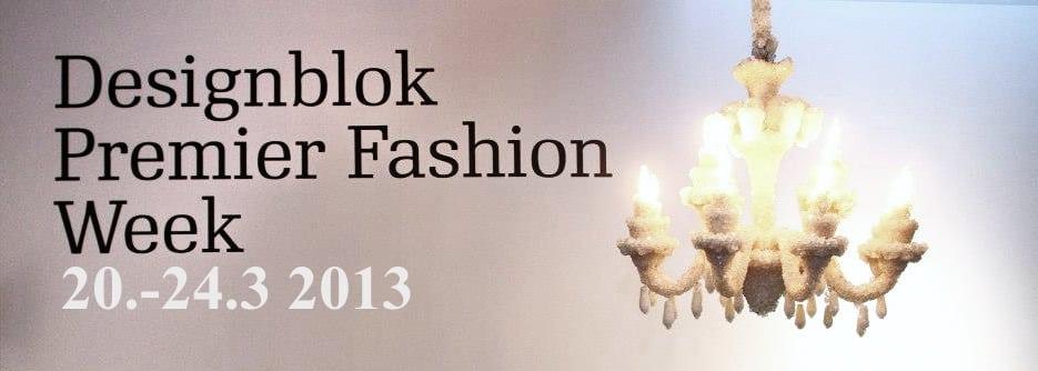 Designblok Premier Fashion Week