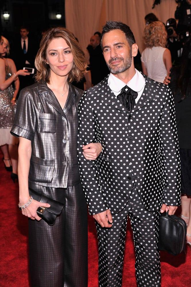 Sofia Coppola s Marcem Jacobsem