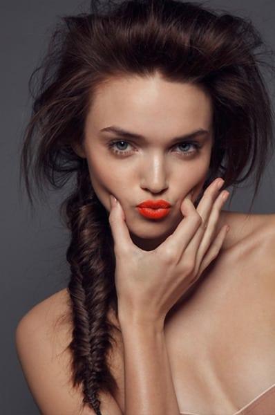 24-fishtail-Braid-Hairstyles-2013-photos
