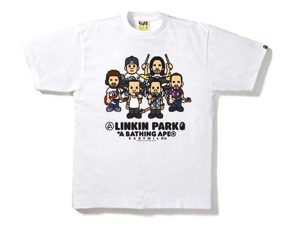 Bape-x-Linking-Park