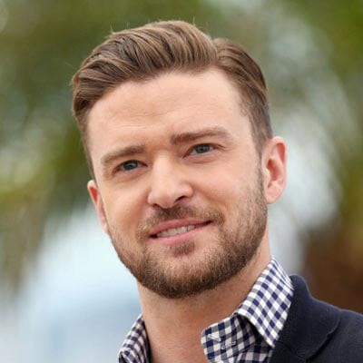 Celebrities-with-Beards-Justin-Timberlake