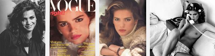 Gia (1998). Dokumentární film o první supermodelce jménem Gia Marie Curangi.