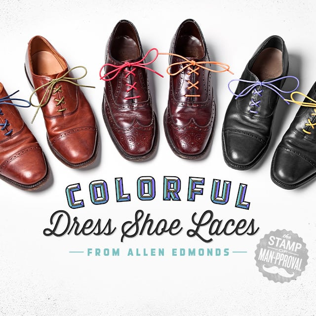 Zdroj: http://www.ties.com/blog/colorful-dress-shoe-laces-from-allen-edmonds