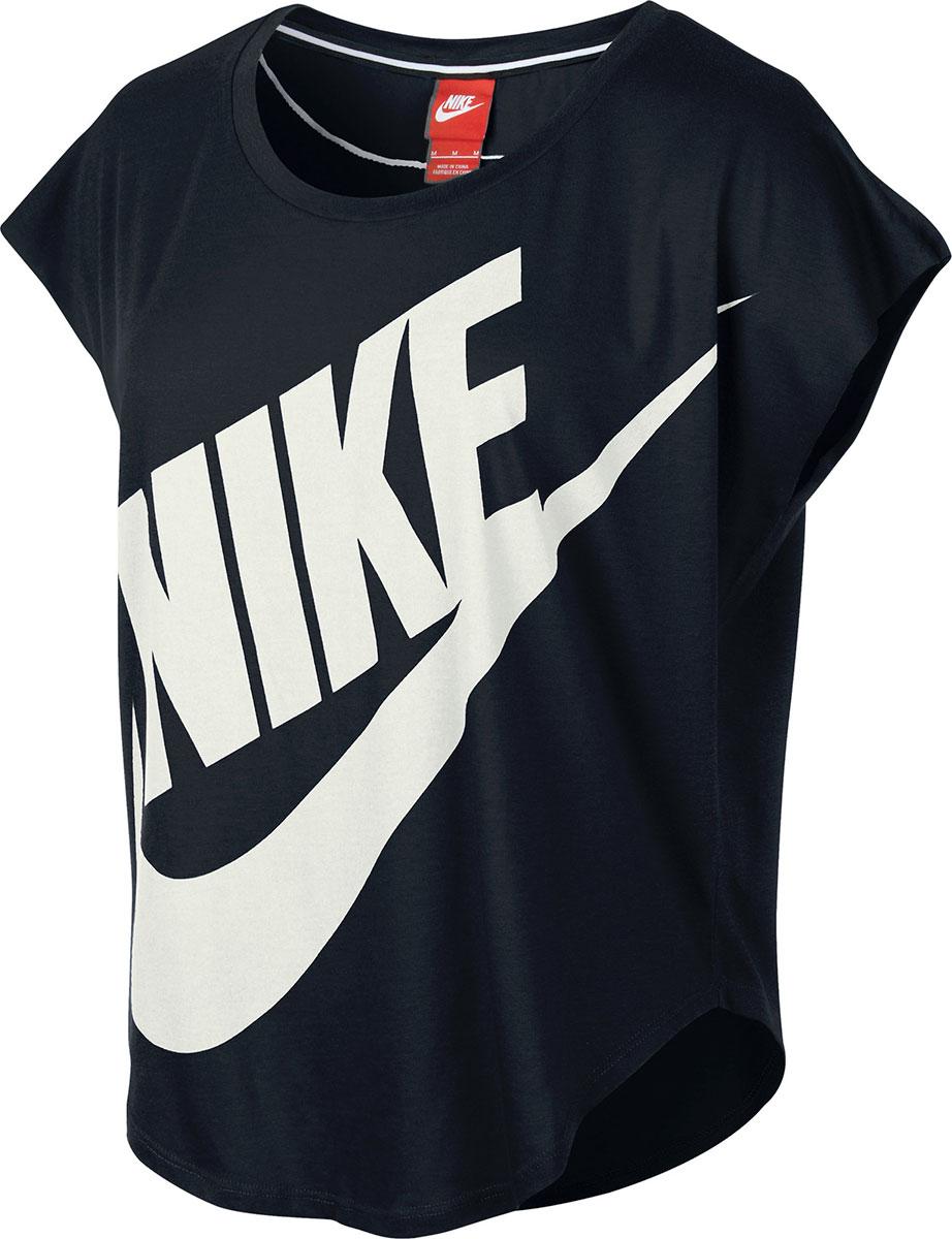 Oversize triko Nike. Zdroj: fdsport.cz