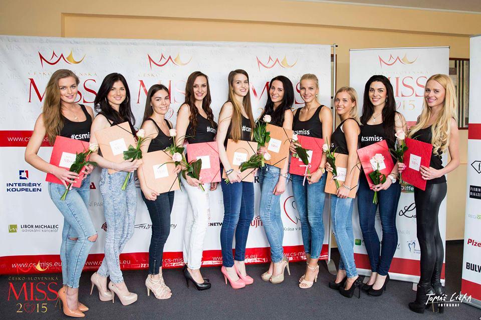 Česko-Slovenská Miss