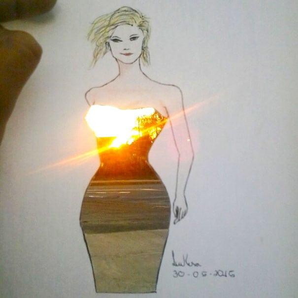 sketch-paper-cutout-art-fashion-design-architecture-shamekh-bluwi-15