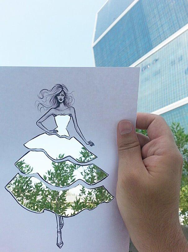 sketch-paper-cutout-art-fashion-design-architecture-shamekh-bluwi-42