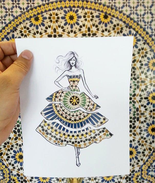 sketch-paper-cutout-art-fashion-design-architecture-shamekh-bluwi-52