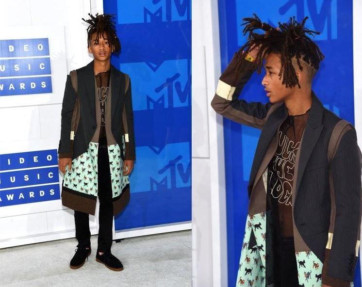 MTV VMA 2016 - Móda na červeném koberci 1