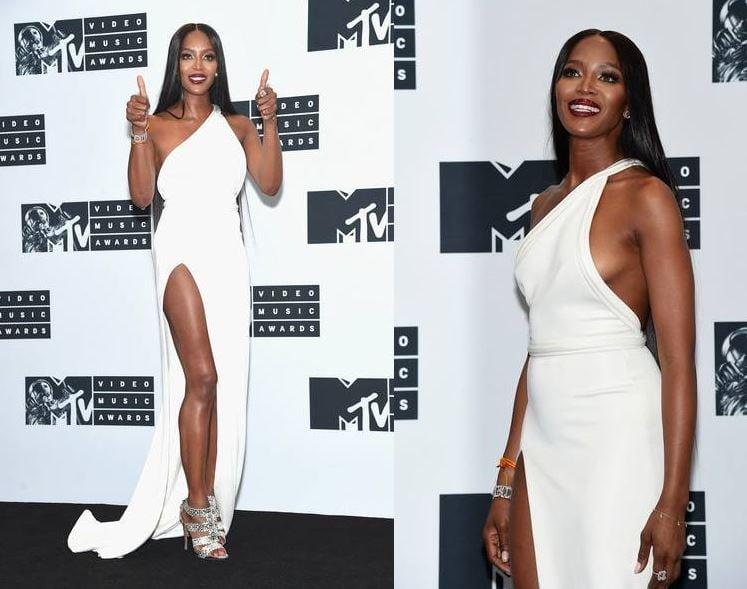 MTV VMA 2016 - Móda na červeném koberci 8