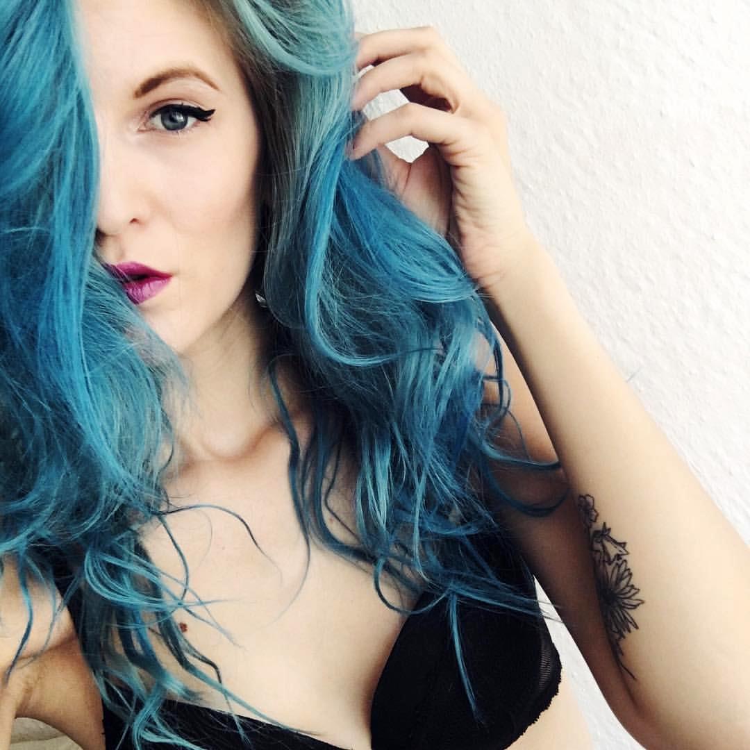 Rozhovor s nejoriginálnější blogerkou The Blondieverse 7