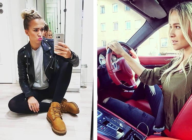 5 inspirativních Češek na instagramu 3