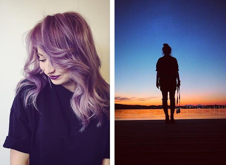 5 inspirativních Češek na instagramu 5