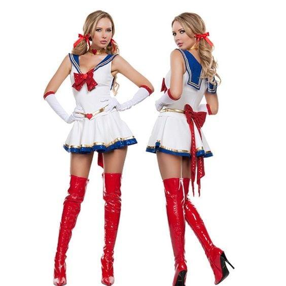 Halloween se blíží, máte už svůj kostým? 3
