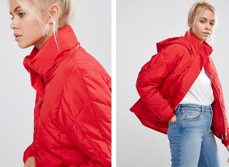 Parťák na celou zimu: stylová bunda 2