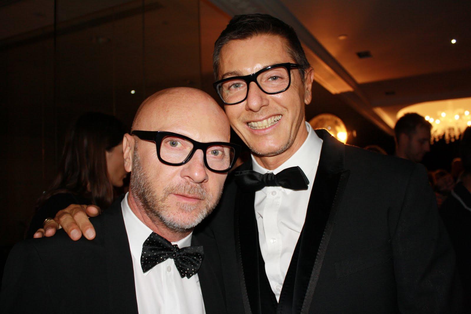 Speciál o módních značkách: Dolce & Gabbana 1