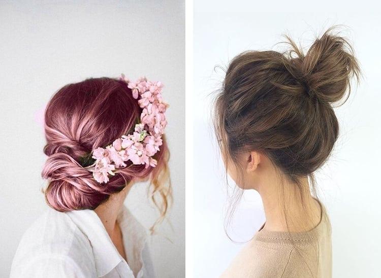 Hair inspiration: jednoduché účesy, které si zamilujete 2